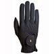 Roeckl Roeck-Grip Winter Unisex Gloves 9  Mocha