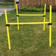 Pet Life Jumping Hurdle Agility Dog Trainer Kit