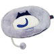 Touchcat Kitty-Tails Fashion Cat Bed Light Grey