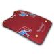 Touchcat Lamaste Travel Reversible Pet Red Mat S