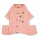 Touchdog Ciesta-Luxe Thermal Dog Pajamas XS Pink