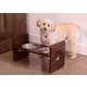 Merry Products Adjustable Pet Feeder