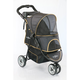 Gen7Pets Promenade Gold Nugget Pet Stroller