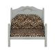 Elegant Home Fashions Large Pet Sofa