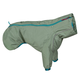 Hurtta Rain Blocker Hedge ECO Dog Rainsuit 28in