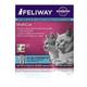 Feliway Diffuser Plug-In Starter Kit Multiple Cats