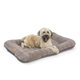 West Paw Heyday Plush Boulder Dog Bed X-Large