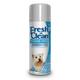 Fresh N Clean Cologne Baby Powder Scent Dog Spray