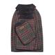 Pendleton Grey Stewart Dog Coat XLarge