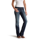 Ariat Ladies REAL Boot Cut Spitfire Jeans 34 Regul