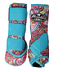 Pro Choice VenTECH SMB Color Blocks Front Boots Sm