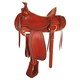 Big Horn Top Hand Ranch Saddle