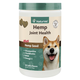 NaturVet Hemp Joint Health Dog Soft Chew 120ct