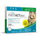 TevraPet FirstAct Plus for Cats 3 Dose