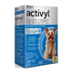 Activyl for Dogs 3 Month Supply 89-132lbs