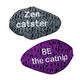 KONG Better Buzz Zenergies Cat Toy 2 Pack