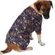 Petrageous Acadia Woodland Dog Pajamas XSmall