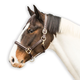 Loveson Leather Halter Pony Brown