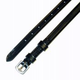 Exselle Double Keeper Spur Straps Brown