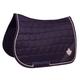 Equine Couture DelMar All Purpose Saddle Pad Wine