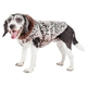 Pet Life Luxe Furracious Mink Dog Coat XSmall