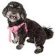 Pet Life Chichi Shaggy Dog Harness XSmall