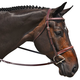 M Toulouse Handy Hunter Snaffle Bridle X-Full