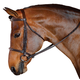 M Toulouse Standard Hunter Bridle X-Full