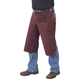 Tough1 Suede Leather Hay Apron