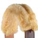 The DARE Cribbing Collar Fleece Cover