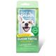 Tropiclean Fresh Breath Clean Teeth Gel 4oz
