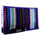PC Comfort-Fit SMx Quartz Saddle Pad 33x38