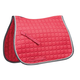 Saxon Coordinate Quilted AP Saddle Pad Pony Pink