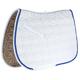 Roma Ecole Star Quilt CC Pad White/Royal/LtBl