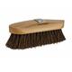 Lettia Tampico Mud Brush With Wood Back