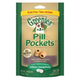 GREENIES PILL POCKETS for Dogs Grain-Free Tablets