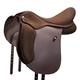 Wintec 2000 HART WIDE All Purpose Saddle 18 Brown