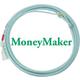Classic MoneyMaker 3-Strand Head Rope 30ft XX Soft