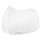 TuffRider Basic All Purpose Pad White