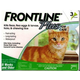 Frontline Plus for Cats - 3 Month Supply