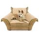 KH Mfg Chair Tan Furniture Cover