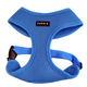 Puppia Soft Dog Harness XXLarge Royal Blue