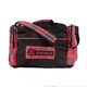 Kensington Signature Small Gear Bag Red Plaid
