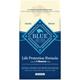 Blue Buffalo Life Protect Senior Dry Dog Food 30lb