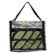 Professionals Choice Equisential Hay Bag Black