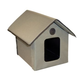 KH Mfg Outdoor Kitty House