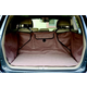 KH Mfg Quilted Pet Cargo Cover Tan