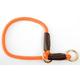Mendota Command Slip Dog Collar 22 Inch Blue