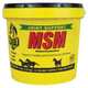 Select The Best MSM Joint Support for Horses 4 lb