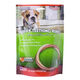 N-Bone Chicken Flavor Puppy Teething Ring 6 Pack